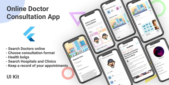 Doctor-Consultation-App-with-Web-Admin-Panel-and-CMS