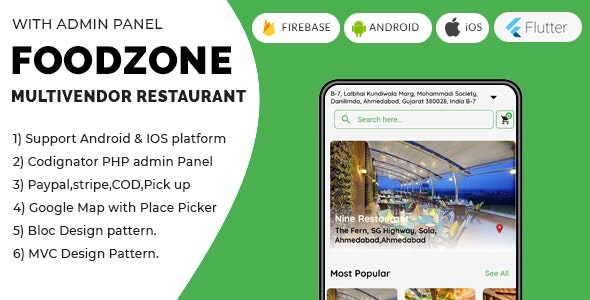 FoodZone-Multivendor-Mobile-Application-in-Flutter-with-PHP-Admin-Panel