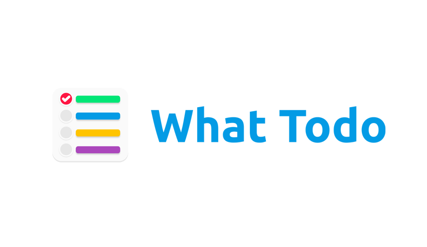 A Simple Todo app design in Flutter to keep track of your task on