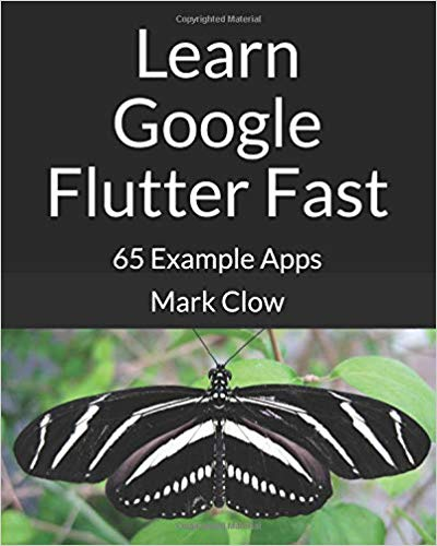 Learn-Google-Flutter-by-example