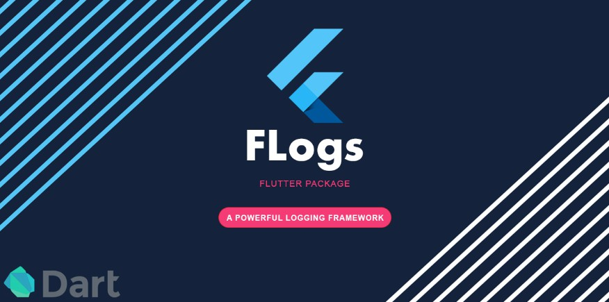 An Advanced Logging Framework develop in flutter