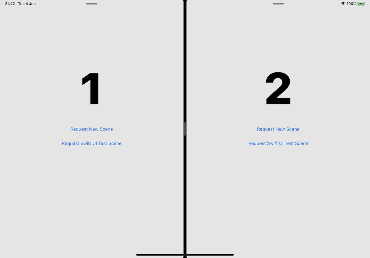 iPadOSScenes