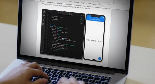 Flutter Could Be the Best Solution for Mobile App Development