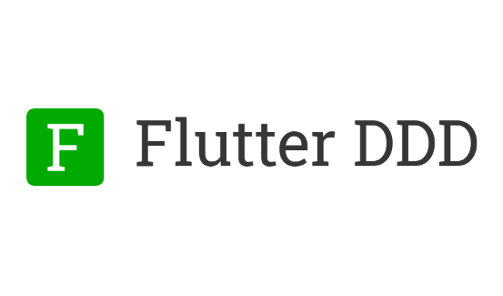 Flutter application developed with Domain-Driven Design