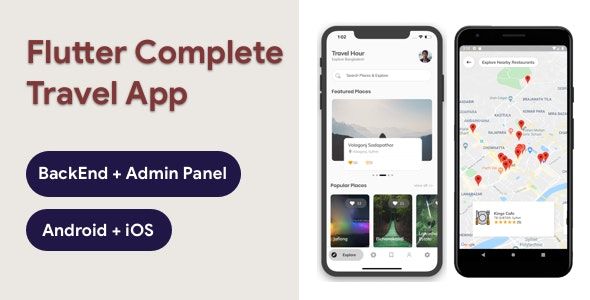 Flutter-Travel-App-with-Admin-Panel---Travel-Hour