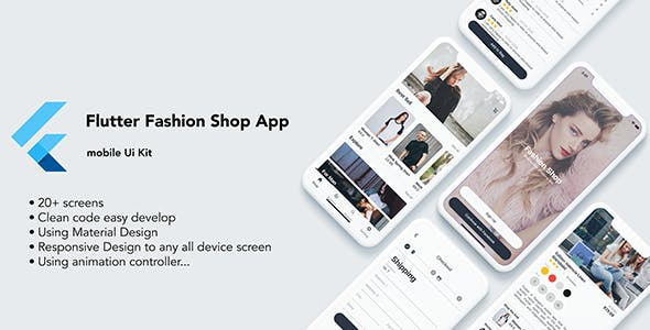 Flutter-fashion-shop-app---ui-kit