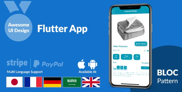 Flutter-woocommerce---shopify-theme-ui-kit
