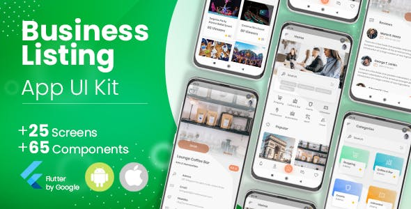 Business-directory-listing-flutter-app-ui-kit